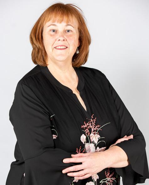 Kathleen Legault - Directrice - École La Petite-Patrie & Vice-présidente CSDM