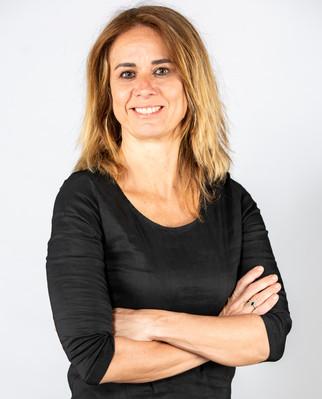 Sabine Posso - Directrice - École Louis Riel & Représentante secondaire CSDM