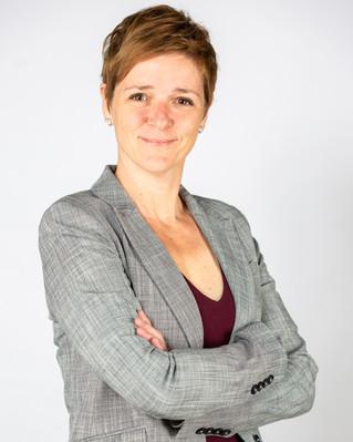 Josée Legris - Directrice adjointe - École René-Guénette  - CSPI