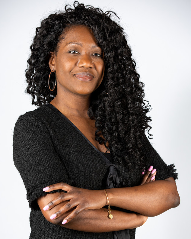 Barbara René - Directrice adjointe - École Adélard-Desrosiers  - CSPI