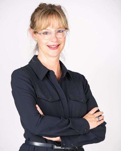 Nathalie Houle - Directrice - École Saint-Clément Ouest  - CSMB