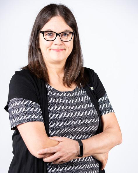 Simone Richard - Directrice adjointe - École Gentilly  - CSMB