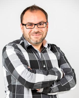 Christian  Girouard  - Directeur - École Paul-Gérin-Lajoie-d'Outremont & Représentant secondaire CSMB