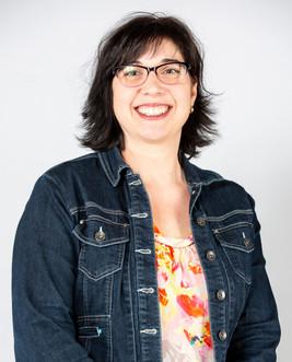 Isabelle Grenier - Directrice - École Philippe-Labarre  - CSDM