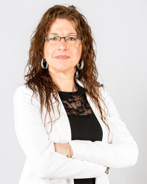 Anouk Bilodeau - Directrice - École Philippe-Morin  - CSMB