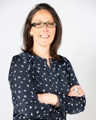 Annie Labrie - Directrice - École Champlain  - CSDM