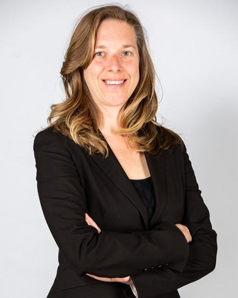 Veronique Loriot - Directeur - École Saint-Gérard  - CSMB