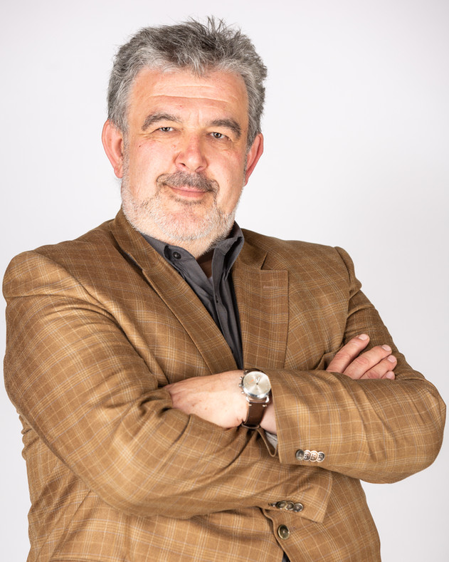 Roger Galipeau - Directeur - CEA Lasalle  - CSMB