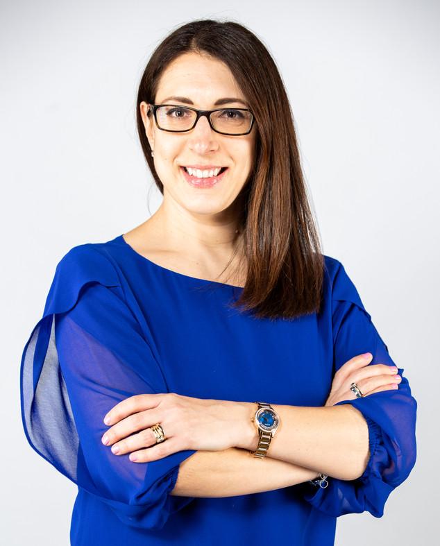 Claire Cousineau - Directrice - École Alphonse-Pesant - CSPI