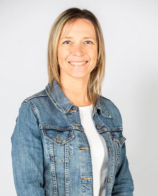 Julie Gagnon - Directrice - École de la Belle-Rive  - CSPI