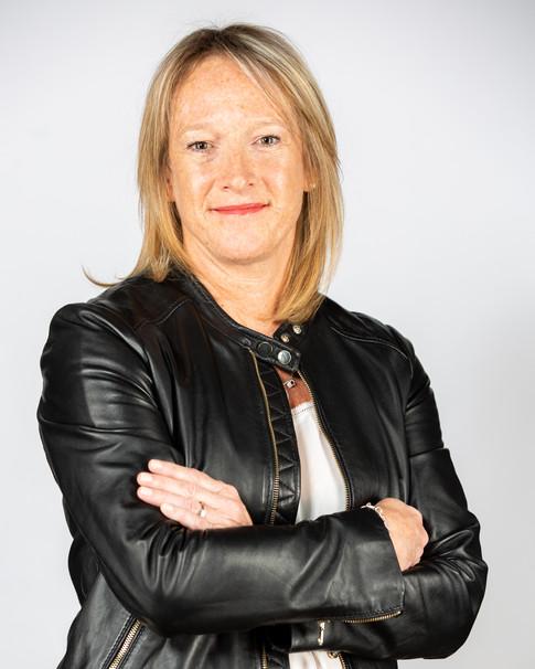 Geneviève Dandurand - Directrice - École St-Exupéry & Représentante secondaire CSPI