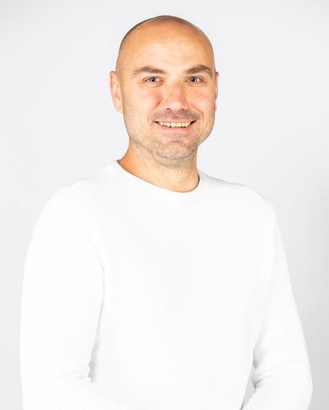 Luc Lejour - Directeur adjoint - École Calixa-Lavallée  - CSPI