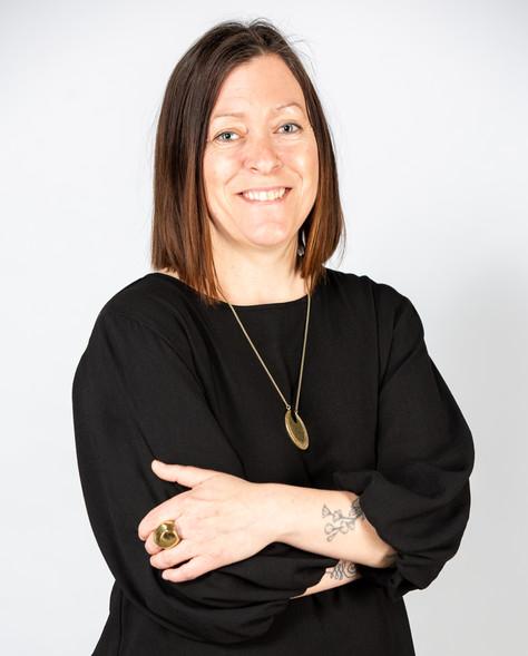 Mélanie Langevin - Directrice adjointe - École Cavelier-De LaSalle  - CSMB