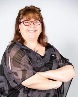 Christine Villiard - Directrice - École John-F.-Kennedy, CSMB & Représentante directions adjointes