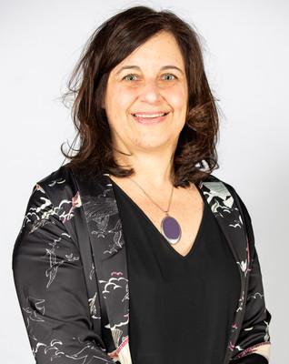 Hélène Proulx - Directrice adjointe - École Cavalier-de-Lasalle  - CSMB