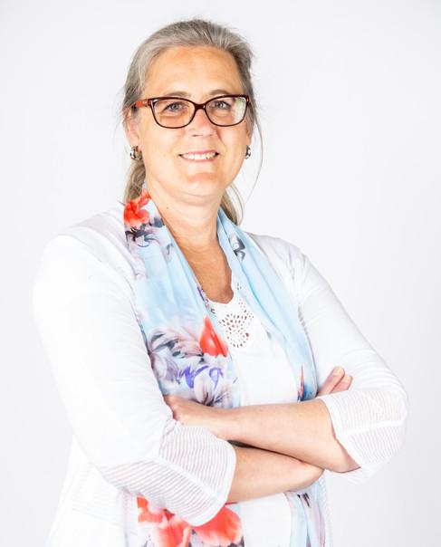 Anne Gaudreau - Directrice - École Sainte-Catherine-de-Sienne  - CSDM