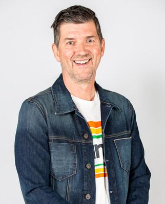 Alain Gascon - Directeur - École René-Guénette  - CSPI
