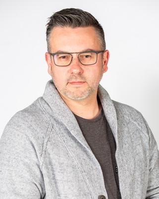 André Maisonneuve  - Directeur - École Léonard-De Vinci   - CSDM