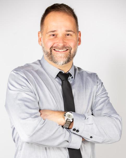 Christian Simoneau - Directeur adjoint - École Montcalm  - CSDM