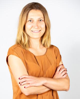 Chantal Laurin - Directrice adjointe - École Internationale de Montréal  - CSDM
