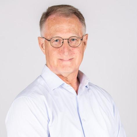 Yves Pilon - Responsable de la gestion administrative - AMDES
