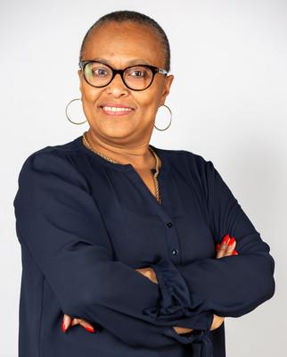 Myrna Dupoux - Directrice adjointe - École St-Vincent-Marie  - CSPI
