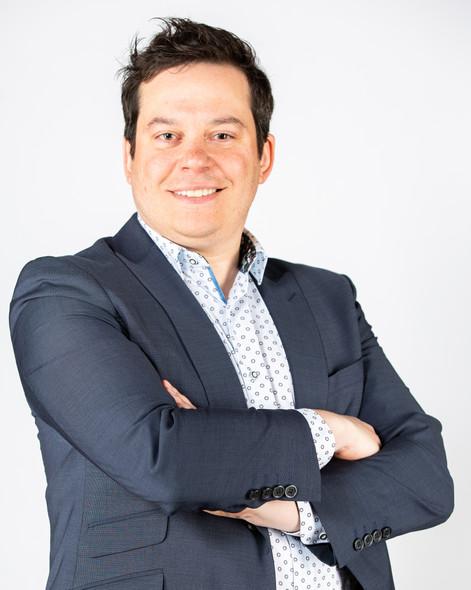 Philippe Labrosse - Directeur - UÉMPT  - CSMB