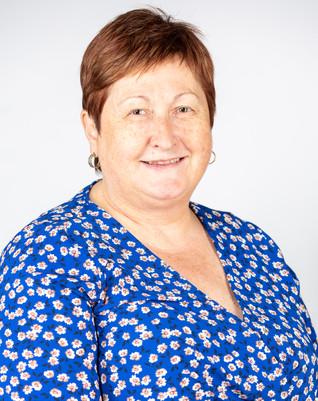 Hélène  Ethier - Directrice - École Barclay  - CSDM