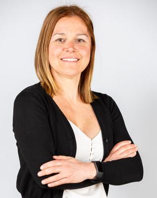 Marjolaine Descôteaux - Directrice adjointe - École René-Guénette  - CSPI