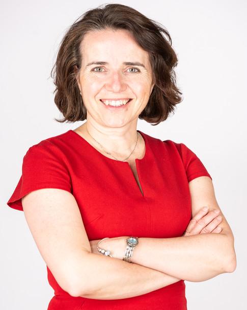 Sophie-Caroline St-Hilaire - Directrice adjointe -   - CSMB