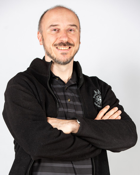 Paul Numainville - Directeur - École Chanoine-J.-Théorêt  - CSMB
