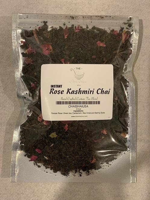 Rose Kashmiri Chai