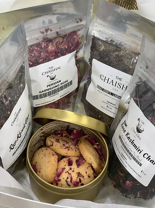 Chai Sampler Gift Box