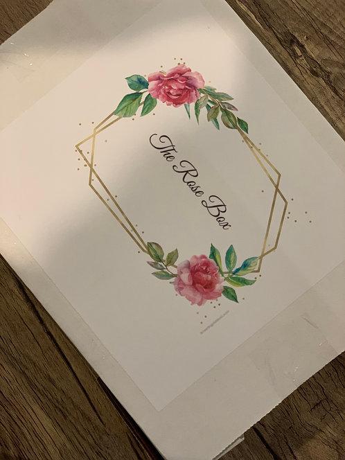 Make it a Gift Box
