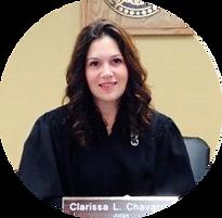Judge Clarissa L. Chavarria