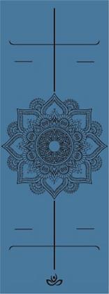 The Mandala Mat