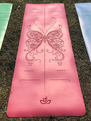 The Butterfly Mat