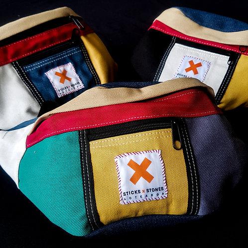 STICKS X STONES BUM BAG