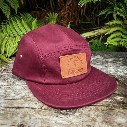 SXS 5PANEL CAP