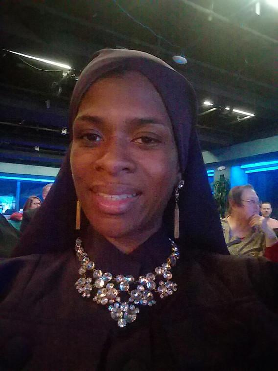 Sister Niambi Muhammad