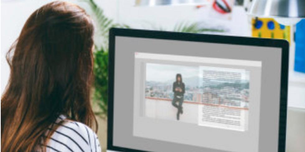 Fotobuchgestaltung onlinekurs