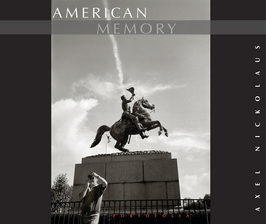 American Memory-portofolia