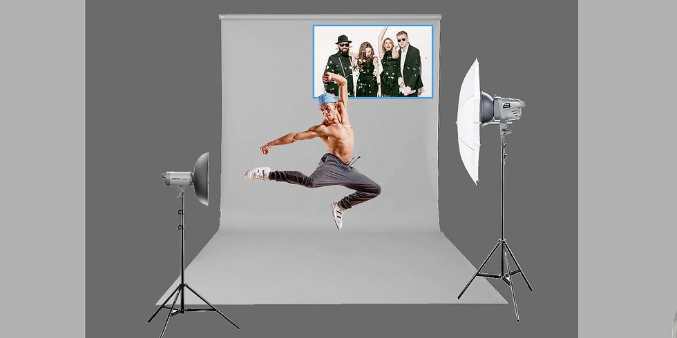 Mein Shooting bis 6 Personen - Studio 1 (1)