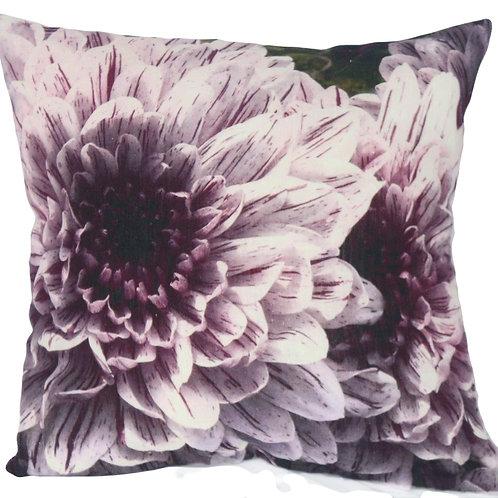 Velvet Digital Printed Cushion Cover