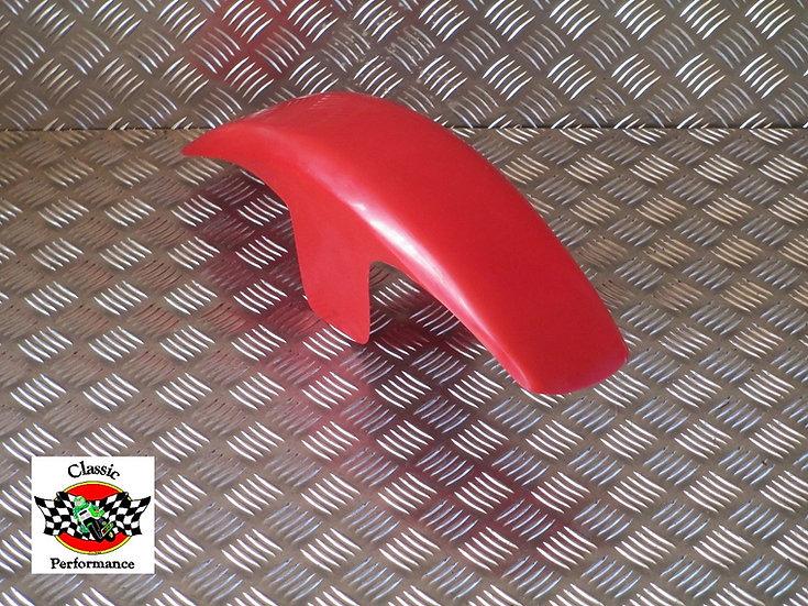 Universal Schutzblech 110 x 18 Zoll für z.B. Martin RAU