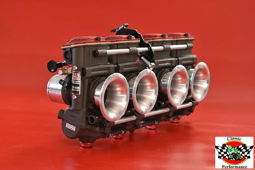 Honda CB750F Yoshimura MJN 36 Air Funel Vergaser / Carburetors