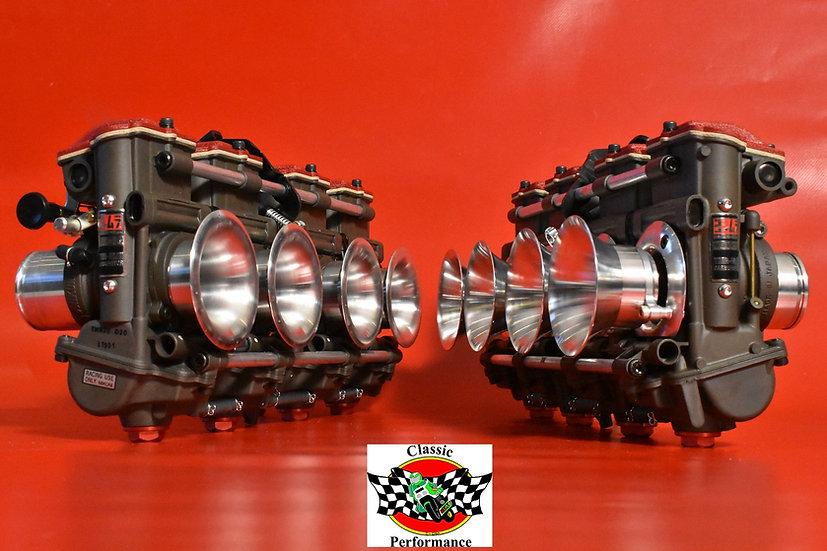 Yoshimura TMR-MJN Dual Stack Racing Vergaser / Carburator