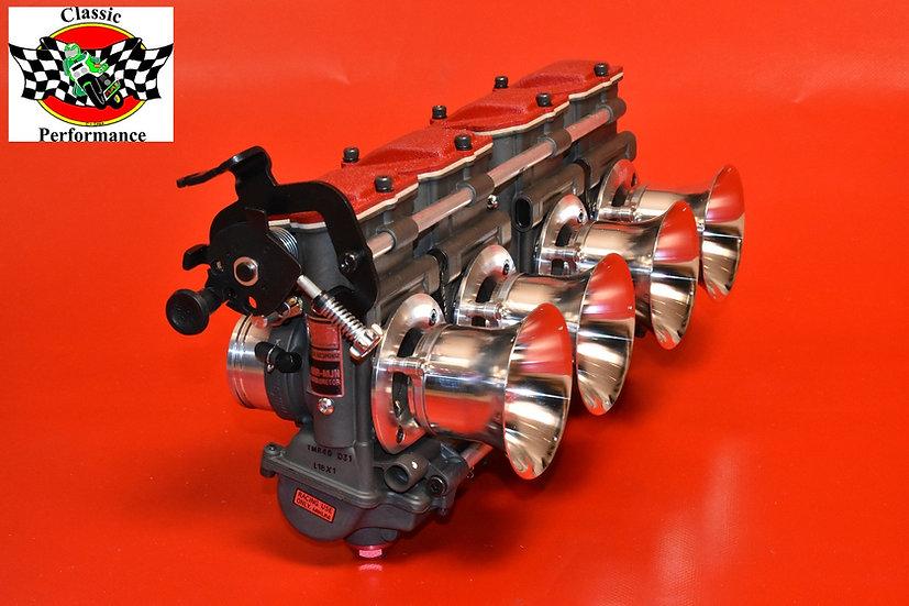Suzuki GSX/ Katana 1100 Yoshimura TMR-MJN Dual Stack / Carburetor