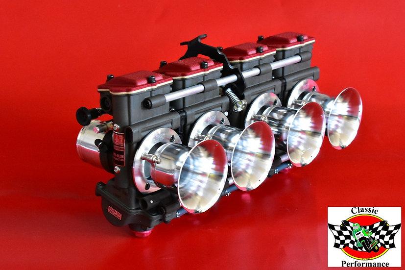 GSXR 1100 / 1200 Inazuma Yoshimura TMR-MJN Dual Stack Racing Vergaser/Carburetor