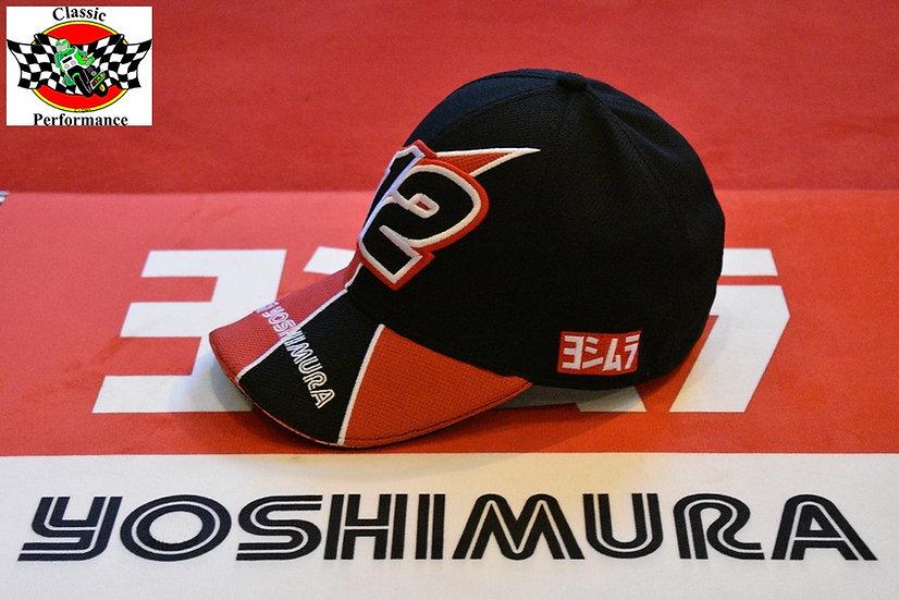Original Yoshimura Team Cap